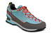 La Sportiva Boulder X Approach Shoes Women ice blue